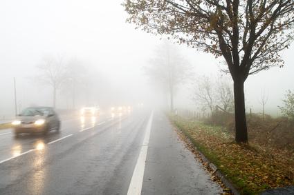 Wegeunfall – so schnell ist es passiert