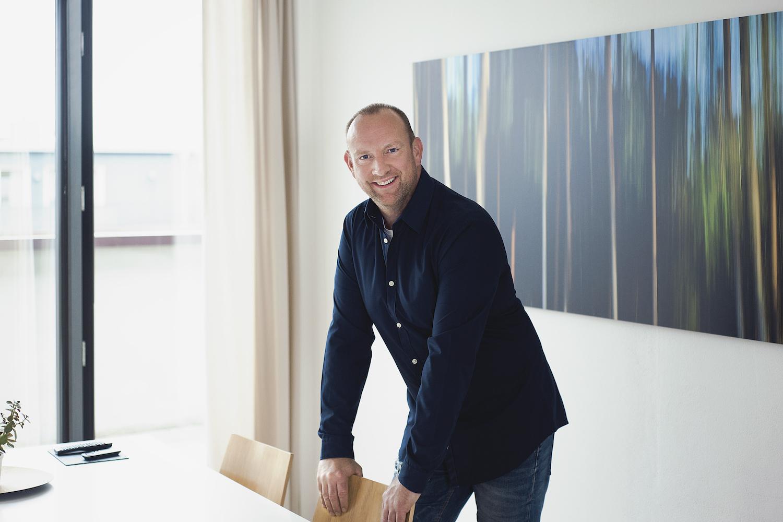 Ingo Frerichmann, Mitarbeiter Arbeitsmedizin Cramer