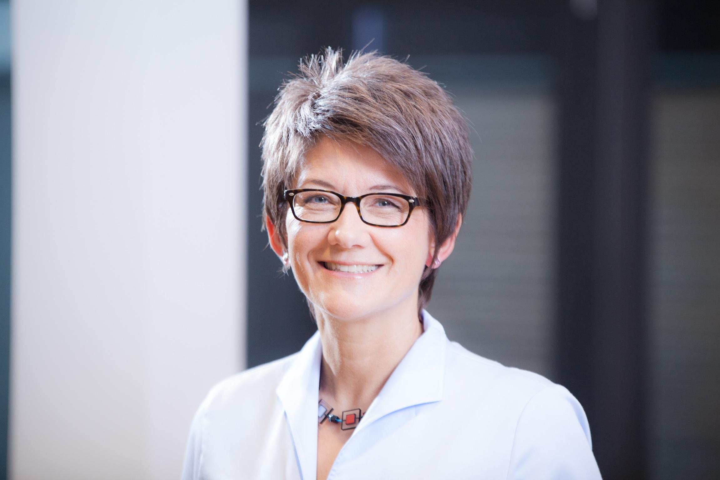 Dr. Dr. Eva Cramer, Arbeitsmedizin Cramer