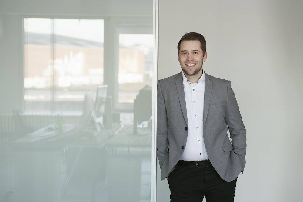 Felix Cramer, Mitarbeiter Arbeitsmedizin Cramer