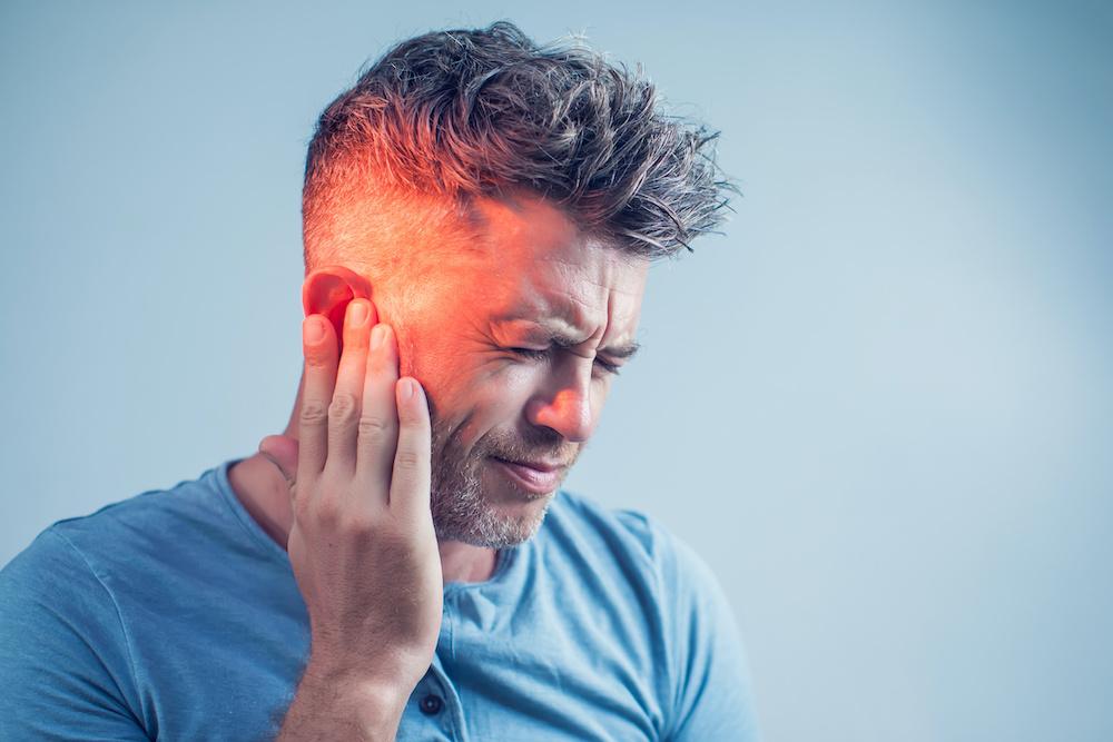Tinnitus – unerwünschte Ohrgeräusche