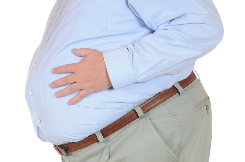 Adipositas – Fettleibigkeit